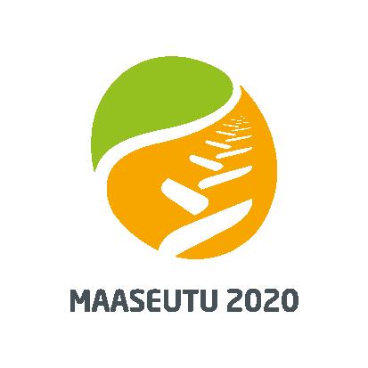 Maaseutu 2020-logo